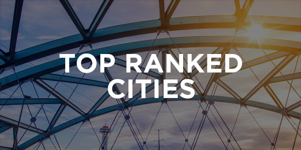 Top Ranked Cities For Proper Health Insurance Care